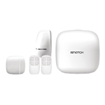 KIT ANTIFURTO WIRELLES GSM WIFI SMART DEFENSE - DOMOTICA E SORVEGLIANZA