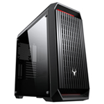 ITEK Case MYSTERIOUS - Gaming Full Tower, 2xUSB3, 3x12cm ARGB fan, Side Panel Temp Glass
